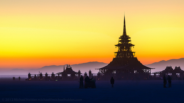 """Mist and Shadow, Temple of Juno"" © 2012 Michael Holden. All Rights Reserved, used by permission"