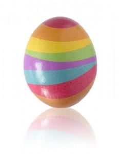 Easter Egg (photo credit: http://martinezgazette.com/)